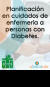 Curso Planificación cuidados enfermería a personas con diabetes