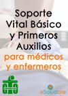 Curso de SVB y Primeros Auxilios para Médicos y Enfermeros
