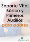 Curso de Soporte Vital Básico y Primeros Auxilios para padres